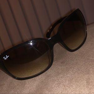 Ray-Ban Brown Sunglasses
